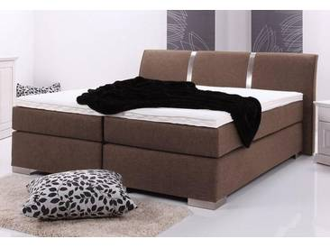 Boxspringbett Breckle Made in Germany