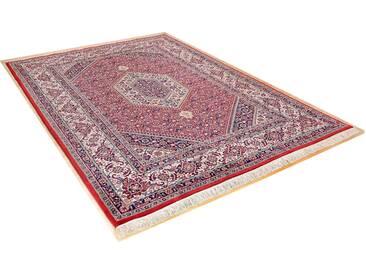 Orientteppich, »Meraj Silk Touch Bidjar«, THEKO, rechteckig,...