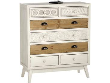 heine home Kommode im Vintage-Look
