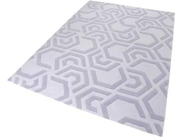 Teppich, »Casino«, Esprit, rechteckig, Höhe 10 mm, handgetuftet