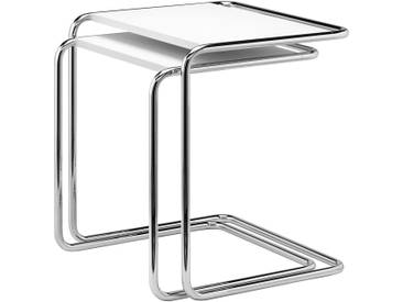 THONET Beistelltisch-Set B 97 Design: Thonet Design Team 1933