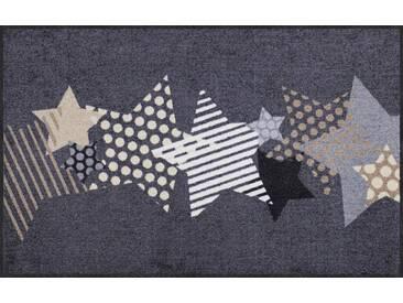 Läufer, »Milkyway«, Salonloewe, rechteckig, Höhe 7 mm, gedruckt