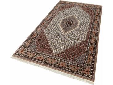 Orientteppich, »Mohammadi Bidjar«, Parwis, rechteckig, Höhe 20...