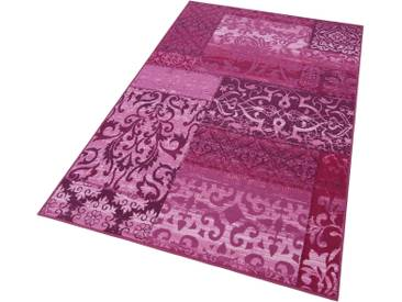 Teppich, »Jarama«, Andiamo, rechteckig, Höhe 6 mm, maschinell...