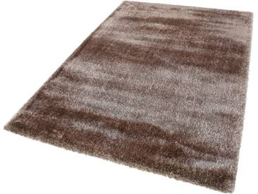Hochflor-Teppich, »Spa«, Esprit, rechteckig, Höhe 40 mm