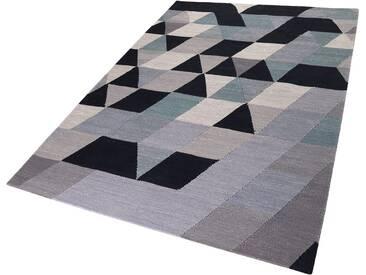 Teppich, »Triango Kelim«, Esprit, rechteckig, Höhe 5 mm,...