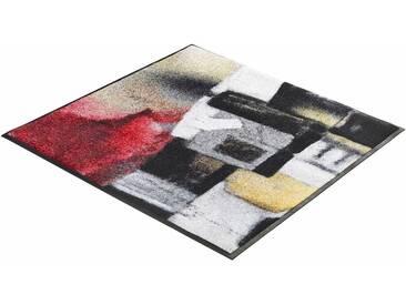 Läufer, »Amore«, wash+dry by Kleen-Tex, quadratisch, Höhe 7...