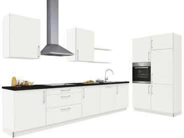 AuBergewohnlich S+ By Störmer Küchenzeile Marl Ohne E Geräte Arbeitsplatte.