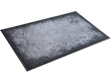 Teppich, »Shades of Grey«, wash+dry by Kleen-Tex, rechteckig,...