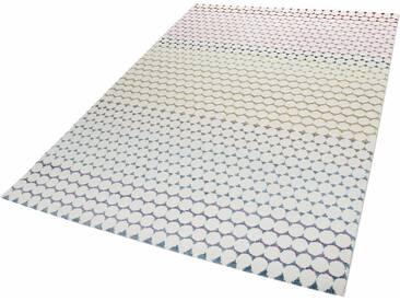 Teppich, »Happy«, Esprit, rechteckig, Höhe 13 mm
