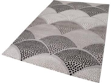 Teppich, »Chimera 2.0«, Esprit, rechteckig, Höhe 12 mm
