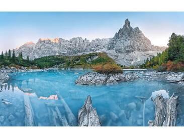 Komar Fototapete »Alpine Treasure«, 400/250 cm