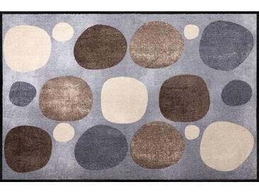 Teppich, »Broken DotsColour«, Salonloewe, rechteckig, Höhe 6...