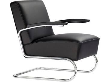 THONET Stahlrohr-Sessel S 411 Design: Thonet Design Team 1932