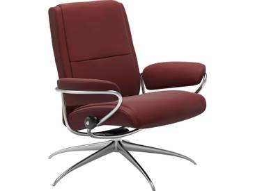 Stressless Clubchair Relaxsessel Paris Low Back mit Star Base...