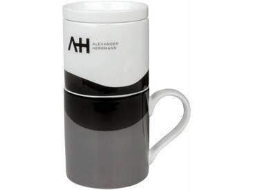 Alexander Herrmann Kaffeebereiter »Coffee for one«