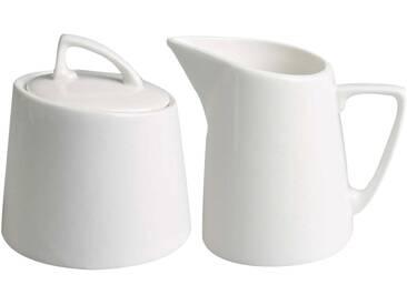 Retsch Arzberg Kaffeegarnitur, Fine China-Porzellan, 2-teilig,...