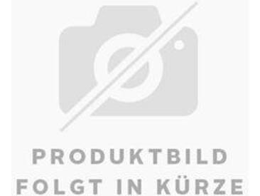 Franz Müller Flechtwaren Kaminkorb, mit Metalleinsatz,...