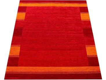 Teppich Gabbeh 310 Paco Home rechteckig Höhe 14 mm handgewebt