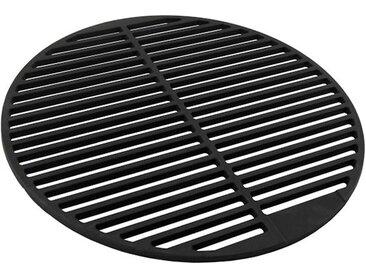 Gusseisen Grillrost, rund, � 54,5 cm, emailliert