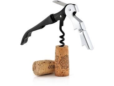 Zelsius Kellnermesser mit Korkenzieher und Flaschenöffner