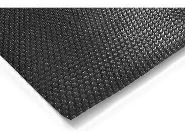 Zelsius - schwarze Solarfolie f�r Swimming Pool 8x5 Meter, 400�