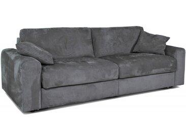 Schlafsofa Bettsofa Fino mit integrierter Matratze, Liegebreite bis 165 cm, Matratzenhöhe 14 cm / 17 cm