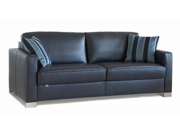 Schlafsofa Bettsofa Alea mit integrierter Matratze, Liegebreite bis 165 cm, Matratzenhöhe 14 cm / 17 cm