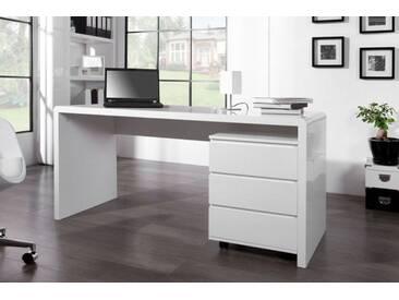 schreibtisch design weis, tische für büro und homeoffice günstig bestellen | moebel.de, Design ideen