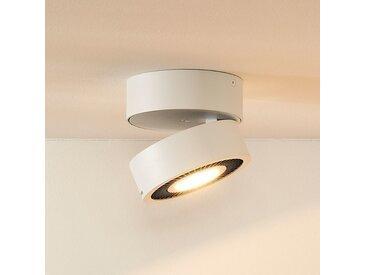LED Deckenleuchte Mitrax, schwenkbar, dimmbar - Strahler, Spots & Aufbaustrahler - EEK A [A++ bis E]