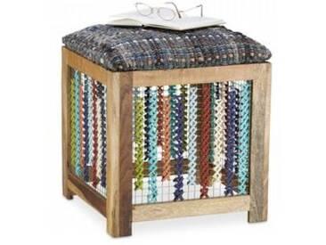 Sitzhocker Abacus
