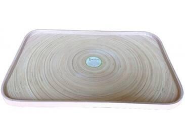 Bambus Tablett Bantea