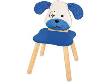 Kinderstuhl Hund