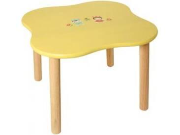 Kindertisch Froschkönig pastell