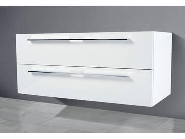 Waschtisch Unterschrank zu Villeroy & Boch Venticello Doppelwaschtisch 130cm Waschbeckenunterschrank