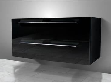 Unterschrank für Keramag Xeno 2 90 cm Ablagefläche rechts/links Waschbeckenunterschrank