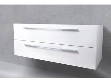 Waschtisch Unterschrank zu Laufen Kartell 120 cm Ablage rechts