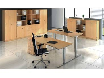 Büroeinrichtung Komplett-Artikel HMB Xanten 2