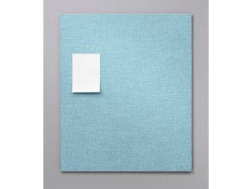 Pinnwand Lintex Textile Stoff 250 x 120 cm Auswahl Farbe Optionen