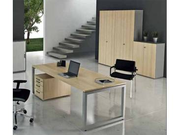 Büroeinrichtung Komplett-Artikel HMB Rostock 2
