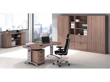 Büroeinrichtung Komplett-Artikel HMB Frankfurt
