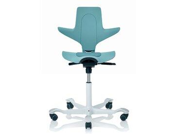 Sattelstuhl BLA Caipisco Plus Sitzpad mint Auswahl Farbe