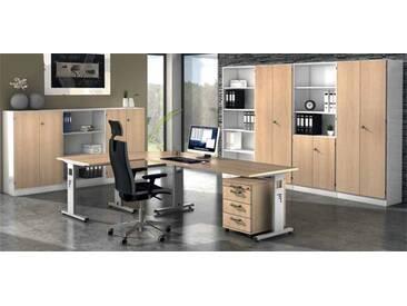Büroeinrichtung Komplett-Artikel HMB Oberhausen 1