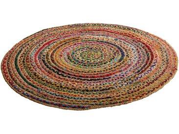 FLECKERLTEPPICH  Multicolor