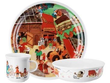 Kindergeschirr-Set von Arzberg Porzellan 3-teilig