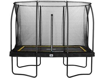 Trampolin Salta Comfort 214/305 cm Schwarz