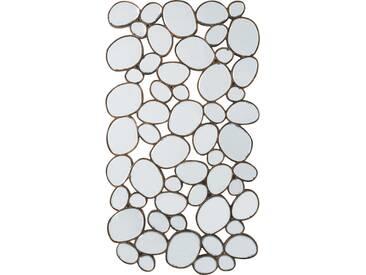 Kare-Design: Spiegel, B/H/T 135 78 35