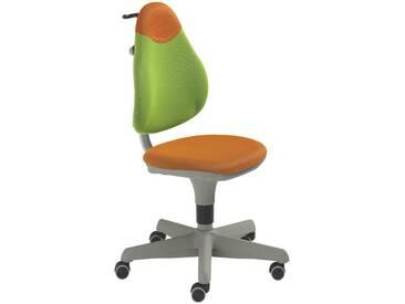 Paidi: Drehstuhl, Grün, Orange