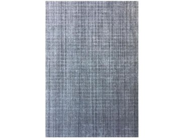 ORIENTTEPPICH 70/140 cm Grau