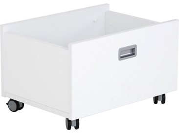 Paidi: Box, Weiß, B/H/T 65 40 47